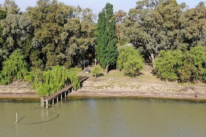 Picture of 543 Curlew road, LAKE CARGELLIGO NSW 2672