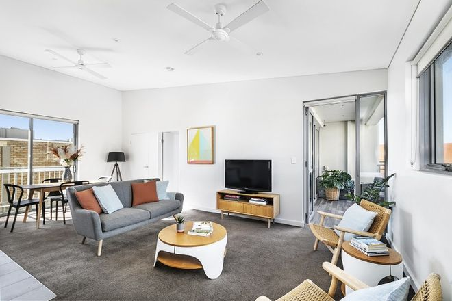 Picture of 8/523 Bunnerong Road, MATRAVILLE NSW 2036