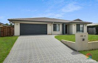 Picture of 20 White Oak Place, Moggill QLD 4070