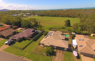 Picture of 69 Bottlebrush Drive, Lammermoor QLD 4703