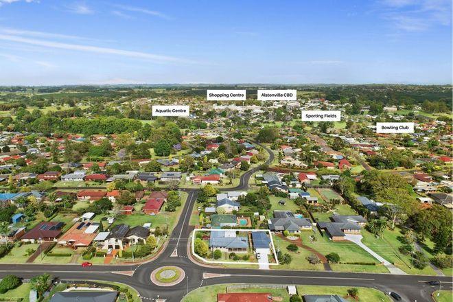 Picture of 45 Parkland Drive, ALSTONVILLE NSW 2477