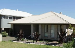 Picture of 35 Wild Iris Terrace, Springfield Lakes QLD 4300