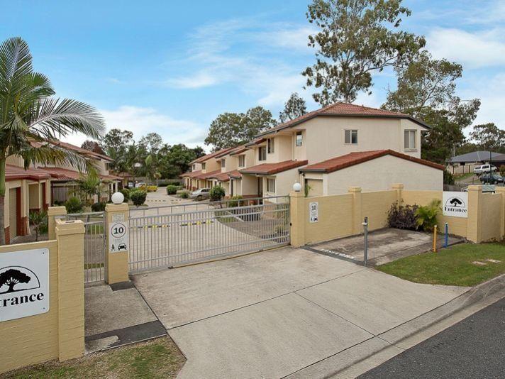 6 Samanthas Way, Slacks Creek QLD 4127, Image 0