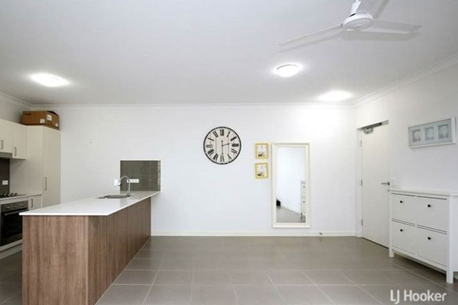 Picture of 1113/198 Padstow Road, EIGHT MILE PLAINS QLD 4113