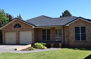 Picture of 8 Arana Place, Parkes NSW 2870