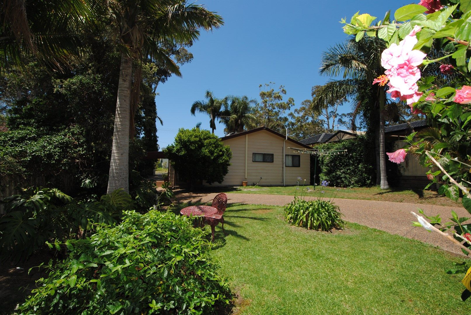 13 Tibbles Avenue, Old Erowal Bay NSW 2540, Image 0