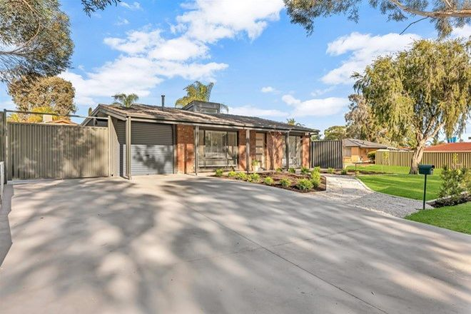 Picture of 8 Yorrell Avenue, SURREY DOWNS SA 5126