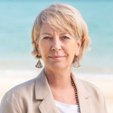 Sally Johnstone, Sales Director