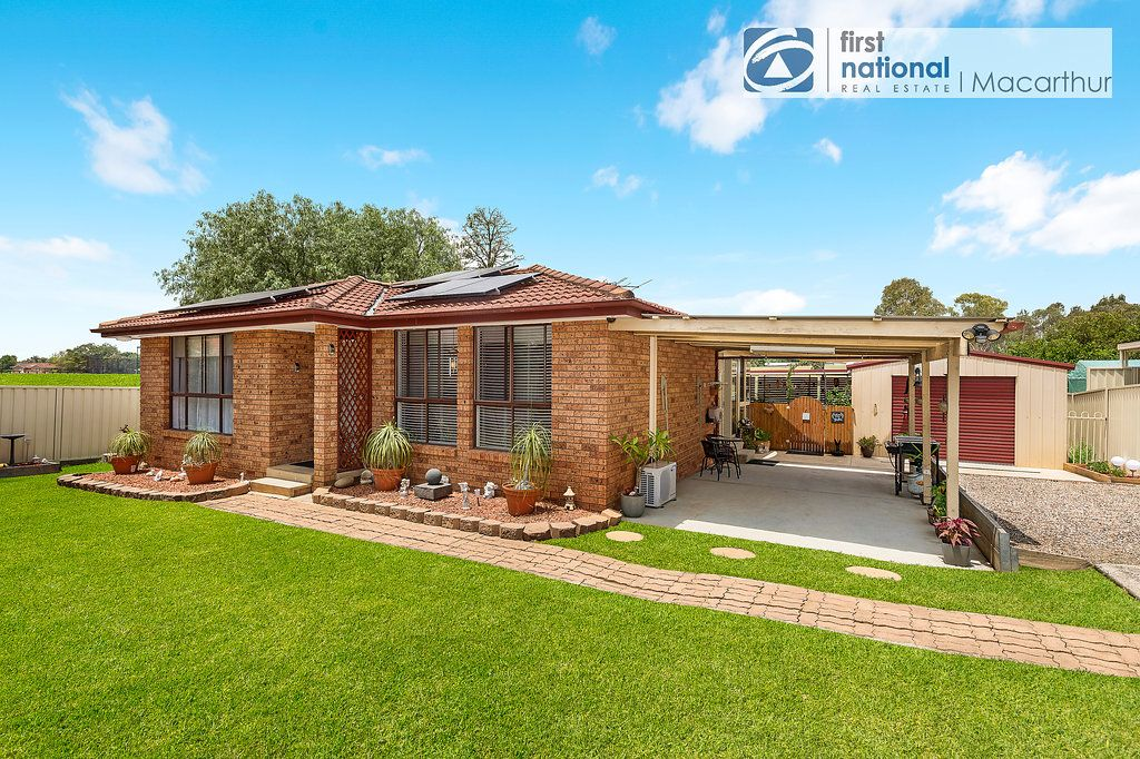16 Mississippi Crescent, Kearns NSW 2558, Image 0