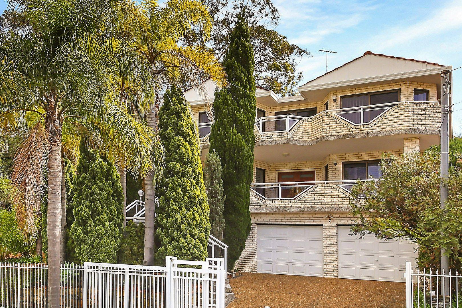 7 Tunbridge Place, Jannali NSW 2226, Image 0
