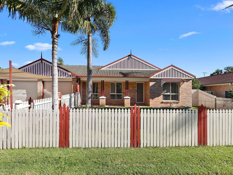 42 Riverton Drive, Wellington Point QLD 4160, Image 0