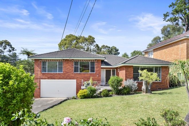 Picture of 14 Jackson Crescent, PENNANT HILLS NSW 2120
