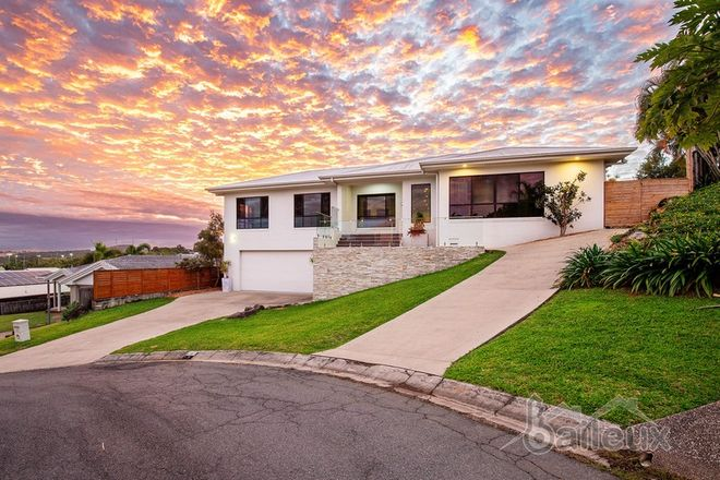 Picture of 11 Roy Court, GLENELLA QLD 4740