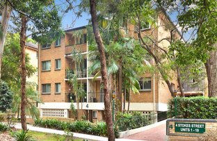 Picture of 16/4 Stokes Street, Lane Cove NSW 2066