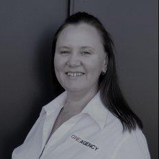 Kylie Hunt, Property Manager