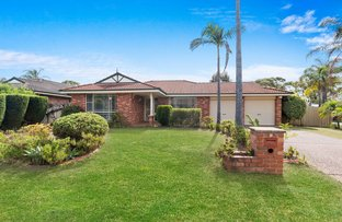 Picture of 1 Balala Court, Wattle Grove NSW 2173