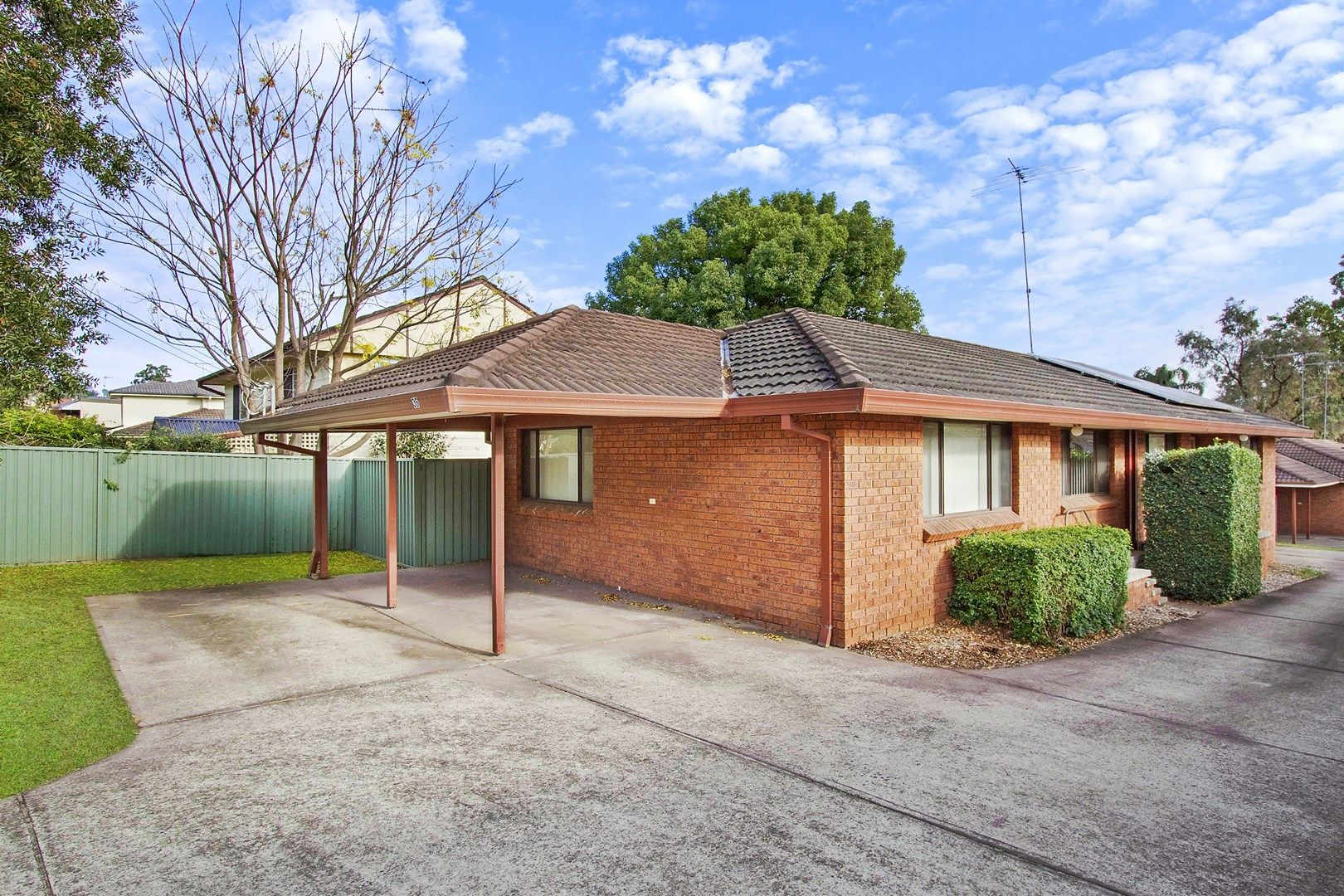 1/36 Grose Vale Road, North Richmond NSW 2754, Image 0