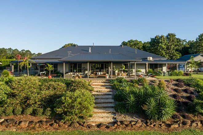 Picture of 136 Pearson Rd, ELTHAM NSW 2480
