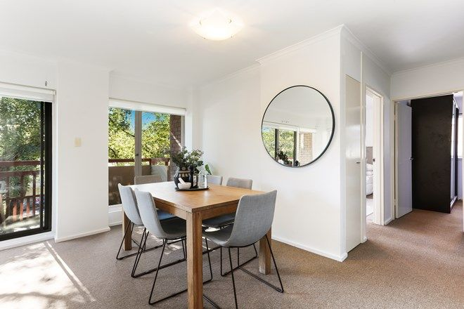 Picture of 10/41 William  Street, DOUBLE BAY NSW 2028