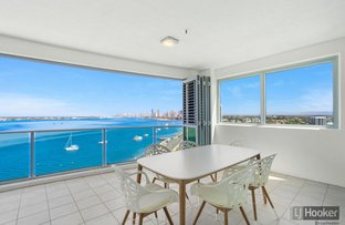 Picture of 1007/300 Marine Parade, Labrador QLD 4215