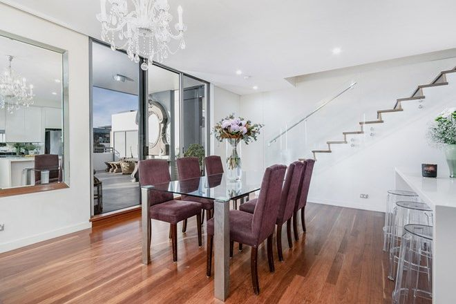 Picture of 199/635 Gardeners Road, MASCOT NSW 2020