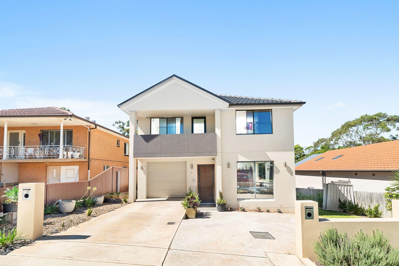 35 Melville Street, West Ryde NSW 2114, Image 0