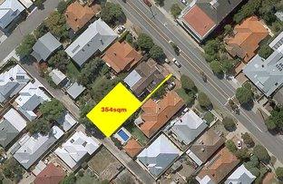 Proposed Lot 2 22 Slade Street, Bayswater WA 6053