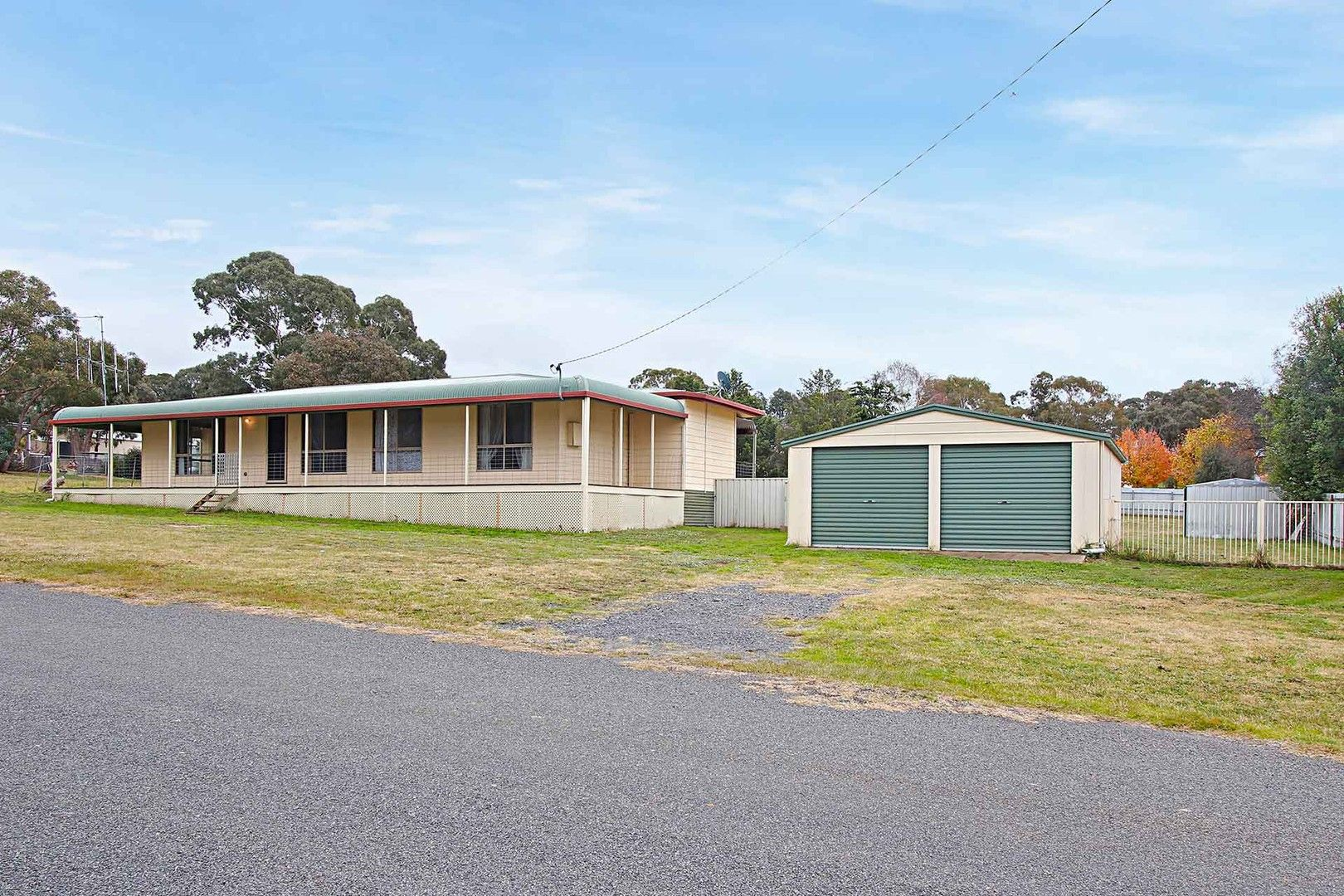 15 Copeland Street, Gunning NSW 2581, Image 0