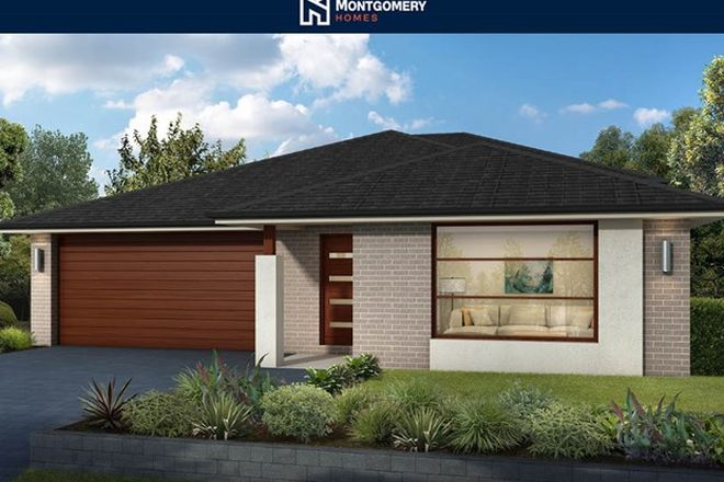 Picture of Lot 4/23 Kokoda Gardens Estate, MOUNT ANNAN NSW 2567