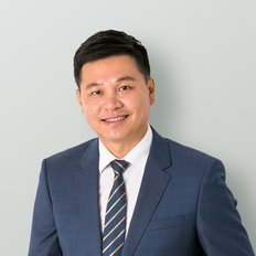 Calvin Lai, Sales representative