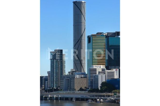 Picture of 43 Herschel Street, BRISBANE CITY QLD 4000