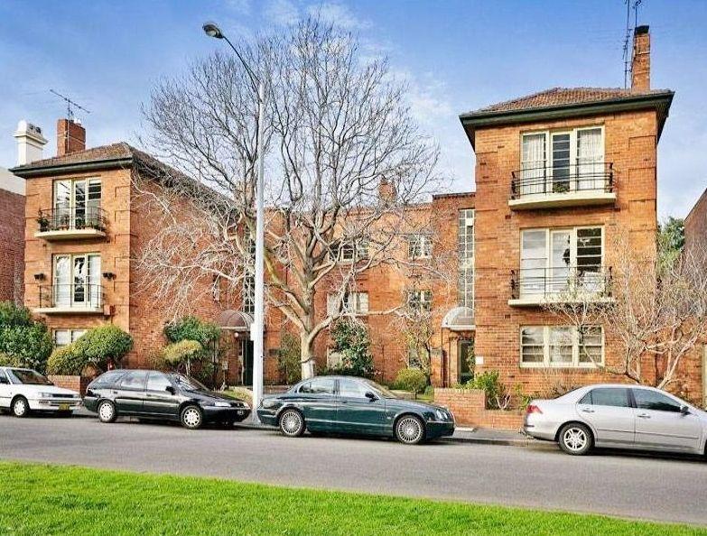 13/98 Vale Street, East Melbourne VIC 3002, Image 1
