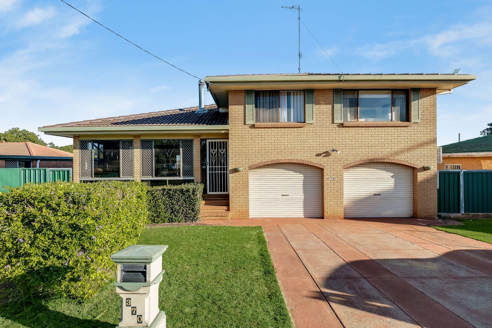370 North Street, Wilsonton QLD 4350, Image 1