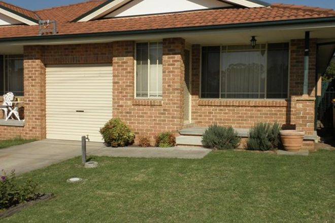 Picture of 1/9 Saywell Road, MACQUARIE FIELDS NSW 2564