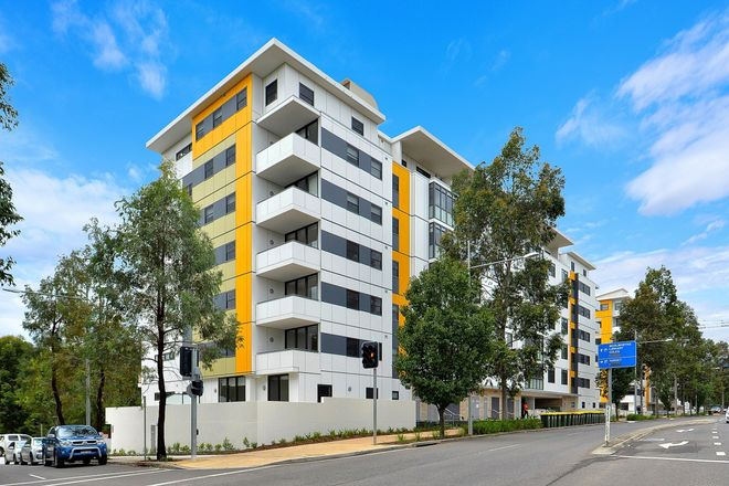 28/97 Caddies Bvd, ROUSE HILL NSW 2155