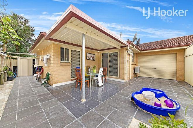 Picture of 4/156 Brenan Street, SMITHFIELD NSW 2164