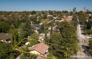 Picture of 42 Victoria Avenue, Chatswood NSW 2067