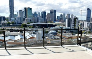 Picture of 902/25 Bouquet Street, South Brisbane QLD 4101
