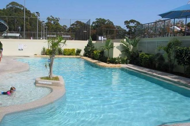 Picture of 217/61a Dowling Street, NELSON BAY NSW 2315