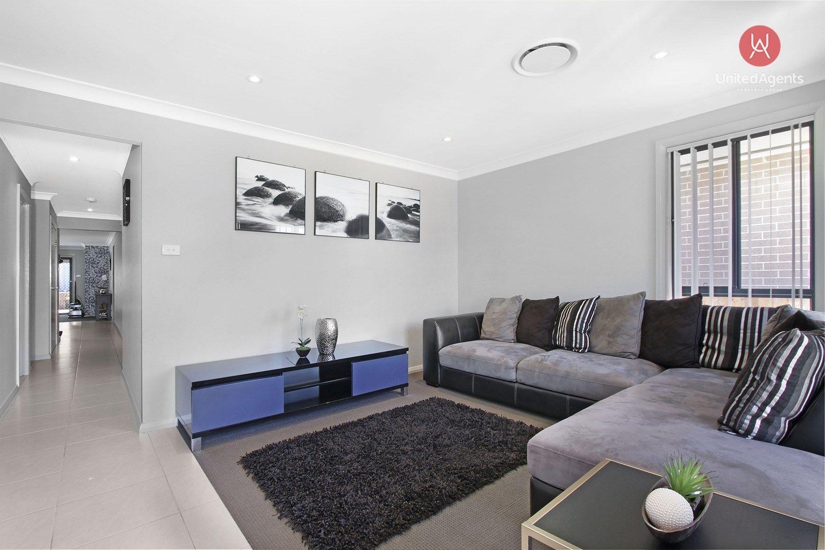 62 Hartlepool Road, Edmondson Park NSW 2174, Image 1