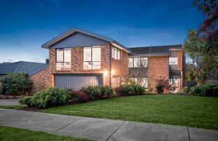 Picture of 41 Melissa Street, Donvale VIC 3111