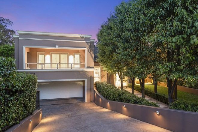 Picture of 26 Hope Street, PYMBLE NSW 2073