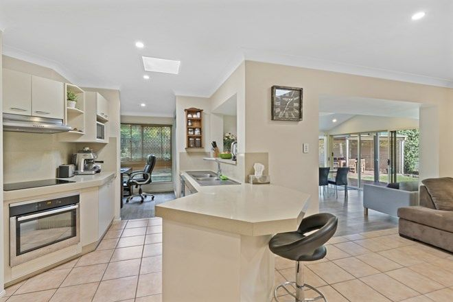 Picture of 14 Chisholm Court, ALBANY CREEK QLD 4035