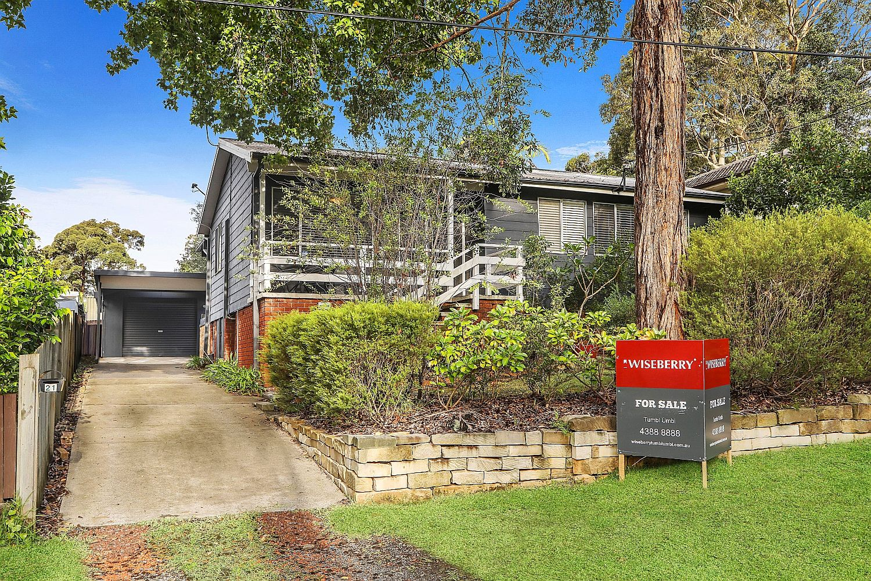 21 Judith Anne Drive, Berkeley Vale NSW 2261, Image 1
