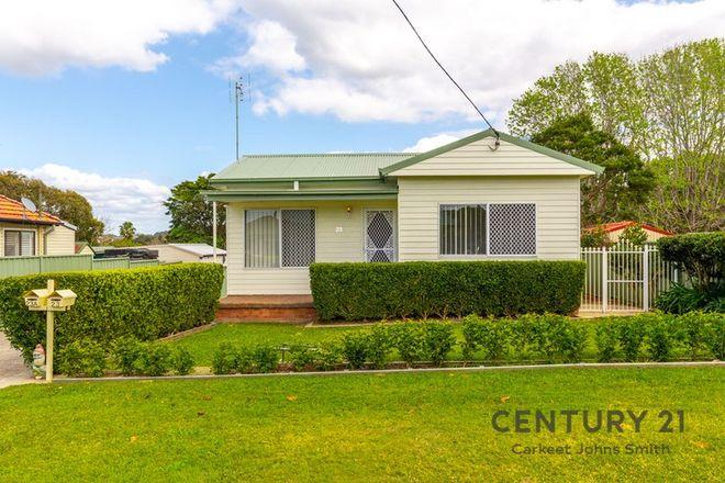 Picture of 23 Church Street, GATESHEAD NSW 2290