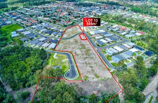 Picture of Lot 13 Greenpark Drive, Crestmead QLD 4132
