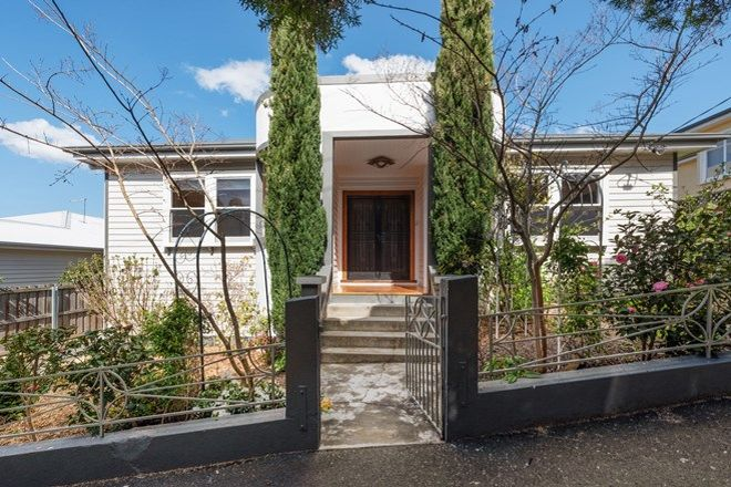 Picture of 65 Campbell Street, NEWSTEAD TAS 7250
