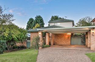 Picture of 24 Tallowwood Crescent, Bradbury NSW 2560