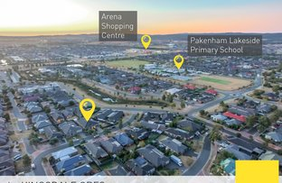 Picture of 4 Kingsdale cres, Pakenham VIC 3810