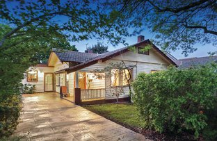 Picture of 13 Oswin Street, Kew East VIC 3102